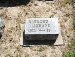 Raymond L Semans