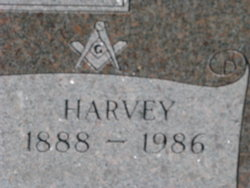 Harvey Louis Hardin