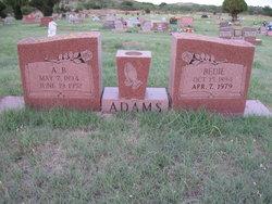 Beattris Bedie <i>Boaldin</i> Adams