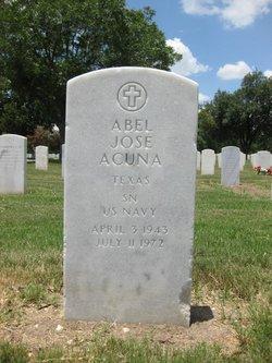 Abel Jose Acuna