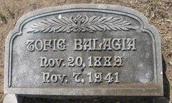 Tofie Balagia