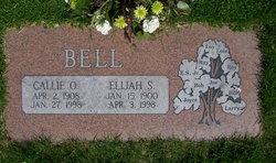 Elijah Sylvester Lige Bell