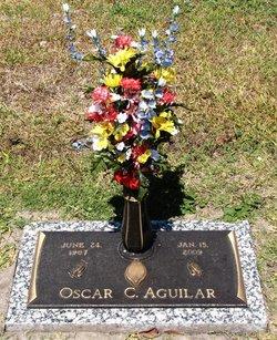 Oscar Compean Little O Aguilar
