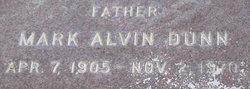Alvin Mark Dunn
