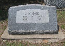 John Bunyan Adams