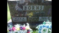 Emil F. Borns