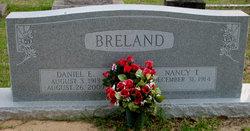 Daniel Eugene Breland