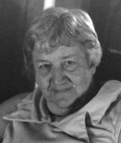 Wilma C. <i>Geisert</i> Andrews