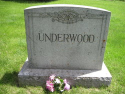 Willard Underwood