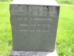 William Burgess Sirginson