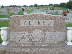 Dorothy <i>Beam</i> Alfred