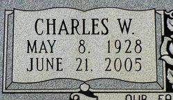 Charles Warren Burns
