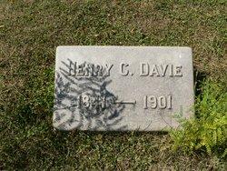 Henry C Davie