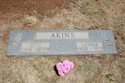 Olin Luther Akins