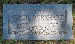 Andrew Virgil Burkhart