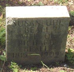 Susan <i>Uhl</i> Beall