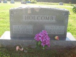 Katie <i>Fortune</i> Holcomb