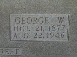 George Washington Holcomb