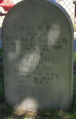 Eunice B. <i>Day</i> Bliss