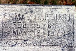 Emma Z. Capehart