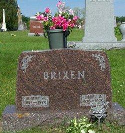 Mabel S. <i>Grass</i> Brixen