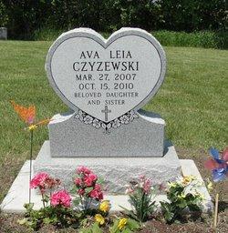 Ava Leia Czyzewski