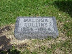 Malissa <i>Carter</i> Collins
