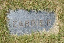 Carrie E. Adams