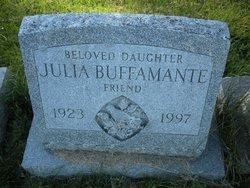 Julia <i>Maresca</i> Buffamante