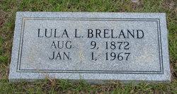 Lula Breland