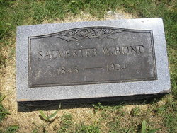 Silvester W. Bond