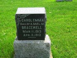 Carol Emma Bracewell