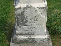 Ann <i>Miles</i> Wright