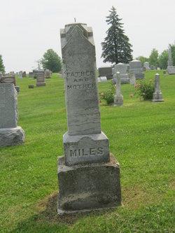 Lewis Miles