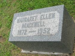 Margaret Ellen <i>Sharr</i> Bracewell