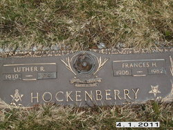 Luther R. Hockenberry