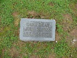 Dana Dean Barnes