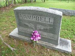 John Levi Campbell