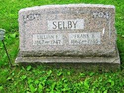 Lillian <i>Freeland</i> Selby