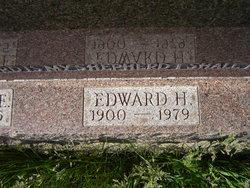 Edward H Berg, Sr
