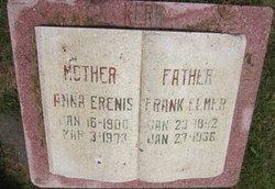 Frank Elmer Kerr