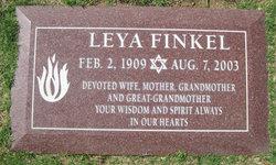 Leya Finkel