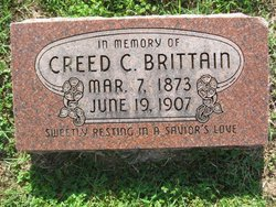 Creed C. Brittain
