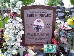 John H Biker Jesus Breaux