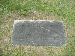 Arthur Allen Bell