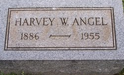 Harvey William Angel