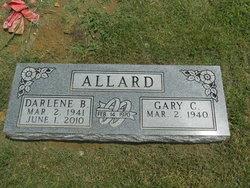 Darlene B. Allard