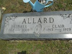 Ernest Clair Casey Allard