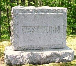 Cyrus Washburn