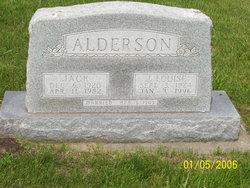 J. Louise Alderson